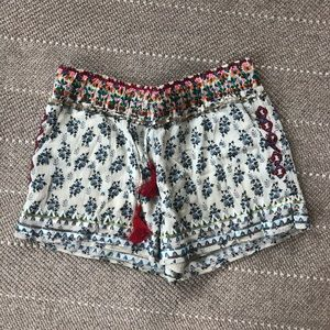 Calypso St. Barth's shorts